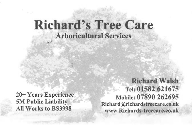 Richard Tree Care